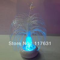 USB Fiber Christmas Tree multi-color202