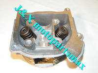GY6 50 GY6 80 GY6 100 cylinder with valve for 139qmb 139qma engine high performance parts