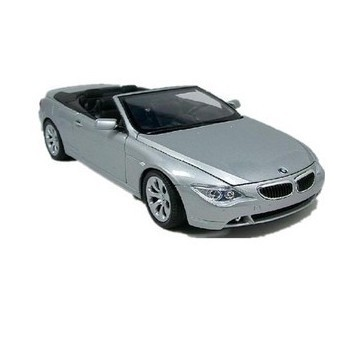 Free Shipping! 2013 newest ! 1:18 Wyly BMW 645CI alloy car models(China (Mainland))