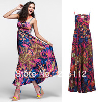 2013 new European and American women's wholesale fashion straps sexy wrapped the chest tall lanky Dress 5827