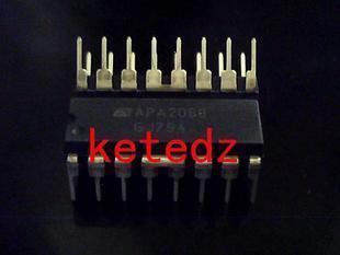 Stereo speakers btl earphones se chip apa2069