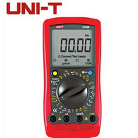 UNI-T UT58E DMM A/DC Modern Digital Multimeters UT58E Temperature Probe