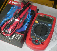 Freeshipping UNI-T UT33B Palm Size Digital Multimeter DMM UT-33B