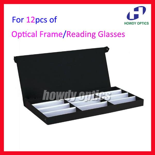 Eyeglass Frame Storage Trays : Eyewear Display Tray Promotion-Online Shopping for ...