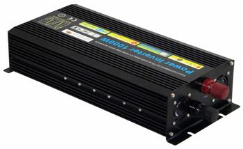 SALE!! 1000W Off Inverter Pure Sine Wave Inverter DC12V or 24V or 48V input, Wind Power Inverter