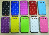 For Samsung galaxy Grand Duos I9080 I9082 case Luxury bling Rhinestone diamond fashion design,100pcs/ lot, Free EMS shipping