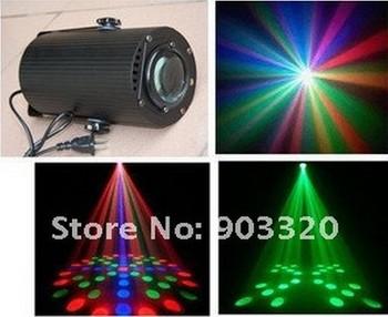 Cheapest price of LED Moon flower,LED Effect Light,Stage Effect Light for Bar,KTV,hotel