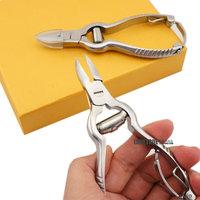 German finger plier beauty plier nail clipper scissors dead skin manicure knife