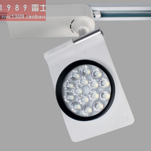 Led metal halide lamp series of quality led metal halide lamp spotlights tled301-12w(China (Mainland))