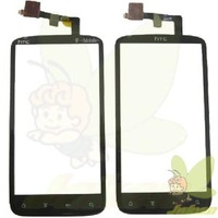 Hot Sale New Touch Screen Digitizer Panel Repair Replacement For HTC G14 Z710E Sensation,5pcs/lot,Free Shipping
