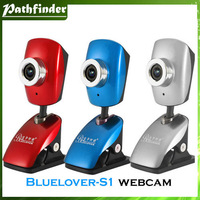 Model: Bluelover S1 New 30.0 Mega Pixel USB Camera Webcam for PC Laptop Free shipping