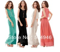 Hot sale 2013 Cents elegant level of the beautiful goddess chiffon modified dress, KM7245