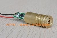 Green laser  point module.
