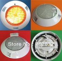 Free shippment ! ! High qulity 40w LED swimming pool lights,558leds RGB with remote