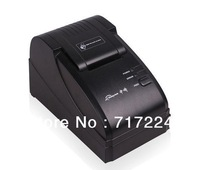Mini POS Printer; Mini POS thermal printer for receipt,barcode printing+58mm paper width+USB port