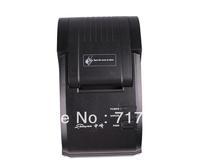 POS Thermal Receipt Printer+58mm paper width+USB port+60mm/s