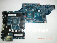 DV6 DV6-6000 Laptop Motherboard 100% Tested 641491-001