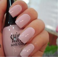 Shisem nail polish oil 15ml charming pink 142 meat 2pcs/set