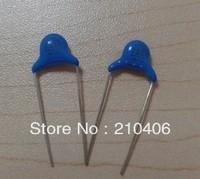 Y1 Y2  222/250VAC 2.2NF 2200PF AC capacitor