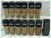 Brand Makeup,New Studio fix spf15 Liquid Foundation 30ML  (1 pcs/lots)1pcs