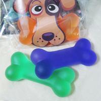 Cartoon dog bone hand rest mouse wrist support mouse pad silica gel mouse pad wrist support corniculatum