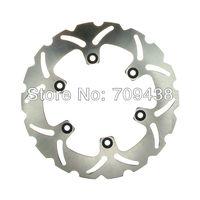Rear Brake Disc Rotor For XT660 R 2004-2011 XT 660 T 2004-2010 XTZ 660 XTZ660 TENERE 660CC 2008-2011 2009 2010