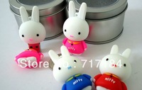 Rabbit usb flash drive,8G,16G,quality goods
