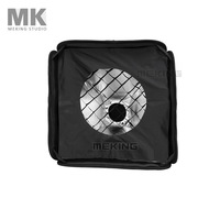 E6060 Selens round shape diffuser for SpeedLight Flash Softbox E6060 with velcro