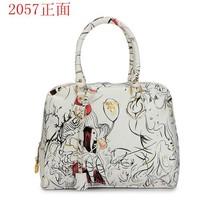 2014Fairy bag handbag female shoulder bags vintage bag