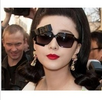 hot sell 2013 Sunglasses butterfly sunglasses wholesale new glasses female RETRO SUNGLASSES
