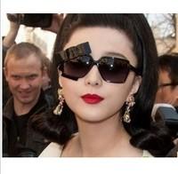 hot sell 2014 Sunglasses butterfly sunglasses wholesale new glasses female RETRO SUNGLASSES