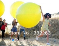 1000mm King imported latex balloon explosion models spike the wedding activities arranged props balloon