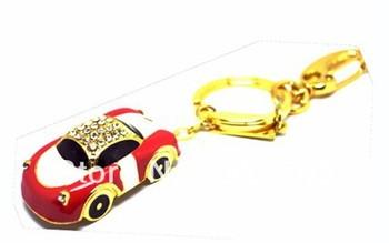 New cheap mini car 4 gb, 8 gb, 16 gb and 32 gb flash drive USB/memory stick 2.0 / car/key chain/gifts U disk free shipping