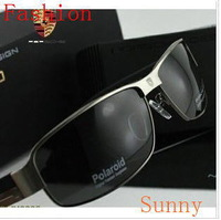 2013 High quality  fashion Summer Sunglasses for man designer sunglasses chauffeur-driven  + Box