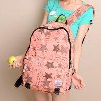 Korean  backpack Good quality New schoolbag travelling bag