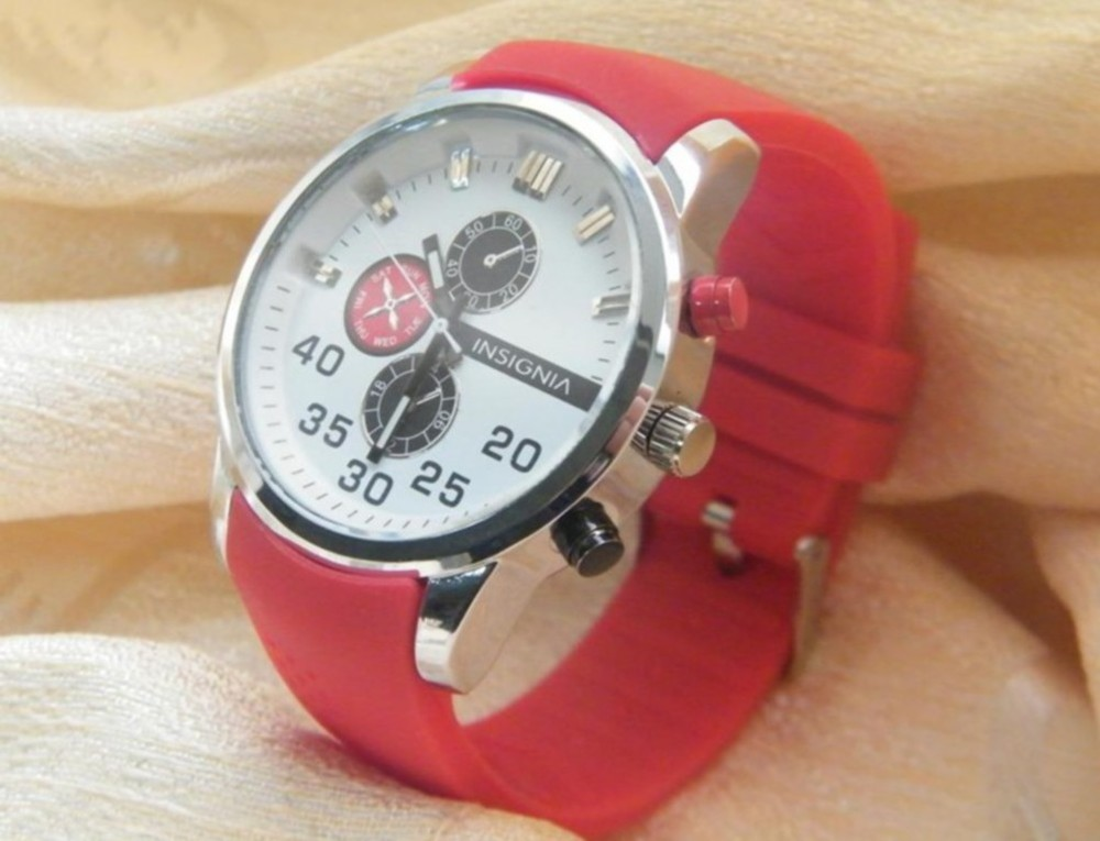 2013 New Products Fashion Brand Silicone Women Watches W-L-26(China (Mainland))