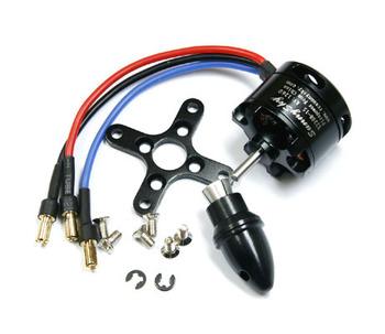 SUNNYSKY X2208-1260KV 2-3s Outrunner Brushless Motor
