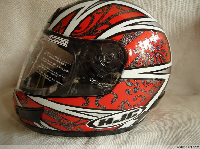 free shipping Hjc helmets automobile race motorcycle Small women's helmet Hot Top selling items hot style(China (Mainland))