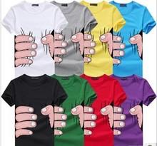 wholesale t shirt hands