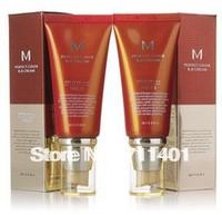 Free shipping hot  Missha M Perfect  BB Cream SPF42 Perfect  Blemish Cover Make-up Base moisture BB Cream  Cosmetic