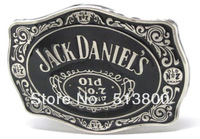 OLD BRAND NO 2 WHISKY belt buckle