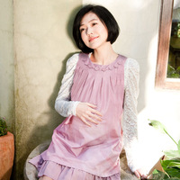 Radiation-resistant maternity clothing silver fiber radiation-resistant clothes
