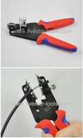 LA-2546 Solar Cable Stripper for 0.14-6mm2 cables
