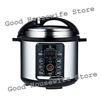 Electric Rice Cookers with two pots Inteligent Machine SGL-40B10