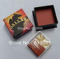 Free Shipping 1 pcs/lot New Makeup DALLAS Blush 12g China Post Air Mail