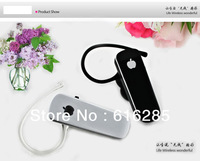 Free shipping high quality bluetooth earphone wireless headset stereo Bluetooth headset for mobile phone