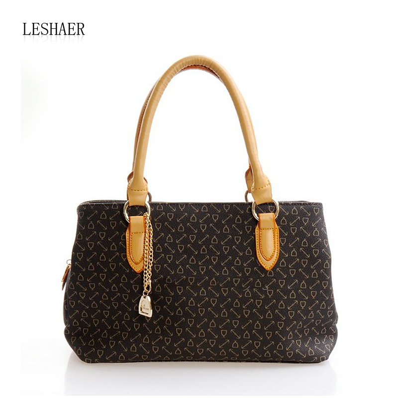 2012 handbag bag entresol women's b fashion bag vintage women's handbag 160(China (Mainland))