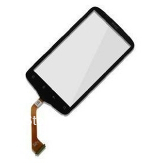 brand new Touch Screen Digitizer for HTC Desire S S510e G12 LCD black colour free shipping 3pcs/lot(China (Mainland))