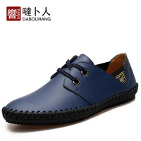 New arrival shoes handmade gommini loafers fashion breathable business casual  driver shoes free shipping