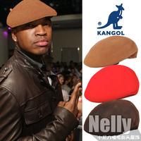 Hip-hop cap jazz hat flat cap bboy cap locking popin thief